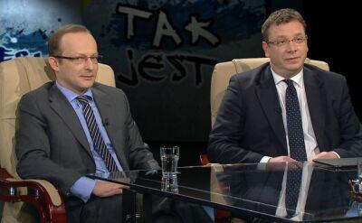 """Nowa komisja smoleńska: """"poszukiwanie prawdy"""" vs. """"próba fałszowania rzeczywistości"""""""