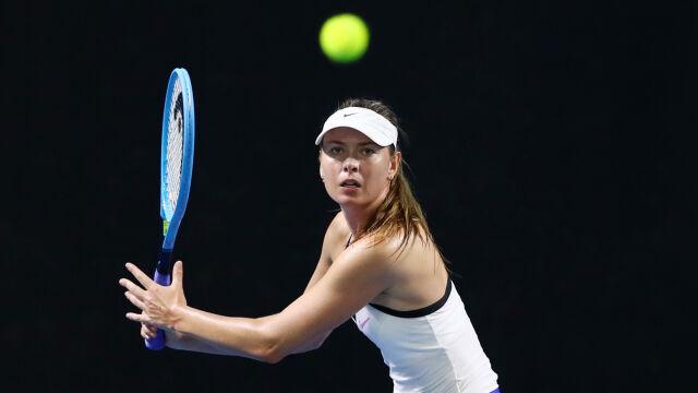 Maria Szarapowa ogłosiła zakończenie kariery