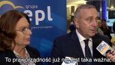 Ostra reakcja Kaczyńskiego po słowach Schetyny