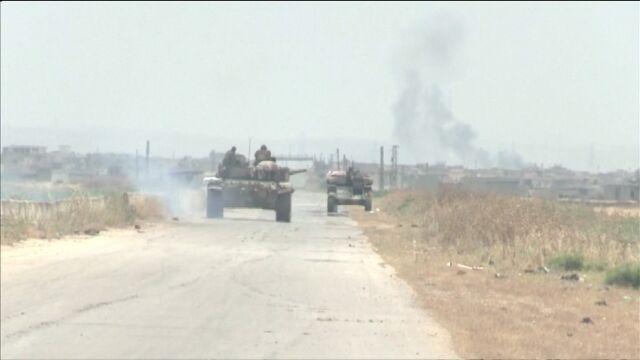 ONZ: wkrótce zacznie prace komisja konstytucyjna dla Syrii