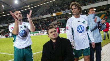 Niemiecki klub nie zapomina o zmarłym Polaku