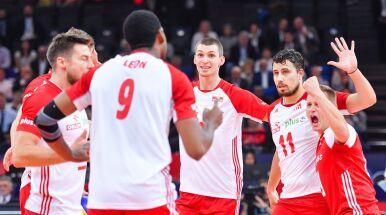 Polscy siatkarze w najlepszym wydaniu. Francji nie dali szans, są trzecią drużyną Europy