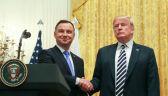 Stany Zjednoczone sondują partnerów w sprawie koalicji przeciwko Iranowi