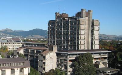 Śmierć studenta w akademiku uniwersytetu w Nowej Zelandii