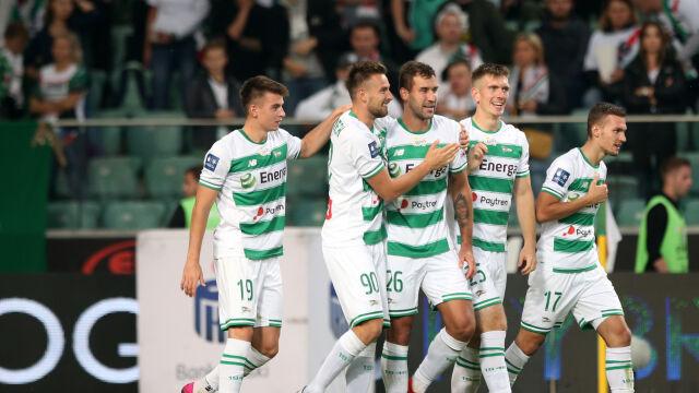 Kolejny mecz, kolejne rozczarowanie. Legia nie dała rady Lechii