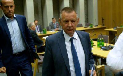 Marian Banaś chce odwołania trzech wiceprezesów NIK