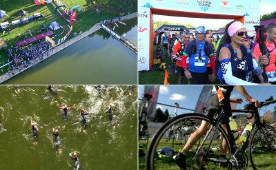 Artykuł sponsorowany: Garmin Ultra Race Radków 2019 – 3 dni, 3 etapy i jedna skała chwały!