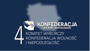 Kandydaci Konfederacji Wolność i Niepodległość w wyborach do Sejmu (okręgi nr 1-20)