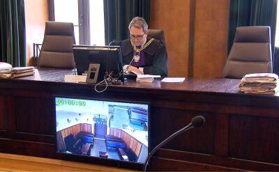 Sędzia zameszany w aferę hejterską w składzie komisji egzaminującej aplikantów