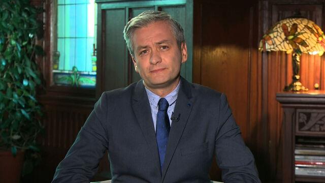 Biedroń: nie będę kandydował na prezydenta Słupska, czas zacząć nowy rozdział