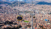 How much does a trip to Bolivia cost?