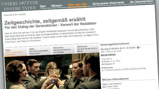 Niemiecka ZDF: Polskie podziemie walczyło z Niemcami, jednocześnie w AK było wielu antysemitów