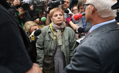 """""""Polska i Świat"""". Sejm zamknięty dla obywateli"""