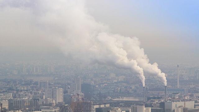 Polska emituje mniej CO2 niż Chiny, Iran  i Indie? Nie w przeliczeniu na mieszkańca