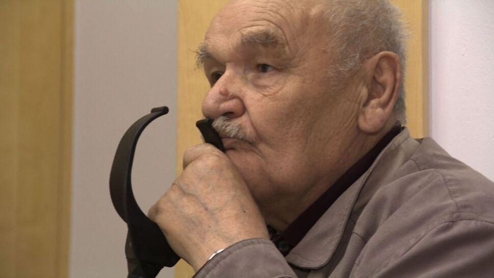 """Potrącony 84-latek dostanie mniej pieniędzy, bo starego mniej boli. """"Ten wyrok to kpina"""""""