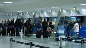 Wirus Black Energy zaatakował lotnisko.