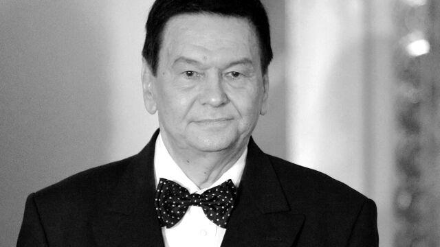 Nieżyje Bogusław Kaczyński. Miał 73 lata