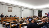 Senat przyjął nowelizację ustawy o IPN
