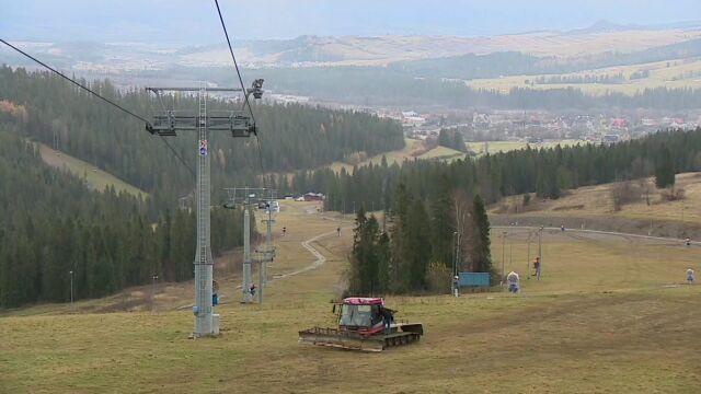 Na Podhalu wspólny skipass dla 14 stacji narciarskich