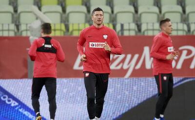 Lewandowski: nie musimy się motywować. Każdy mecz jest ważny