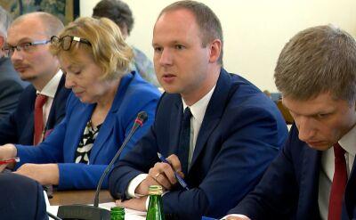 Z Komisji Nadzoru Finansowego odchodzi jej przewodniczący Marek Chrzanowski