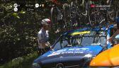 Nizzolo wycofał się z Tour de France na 8. etapie