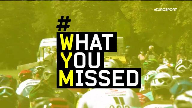Najważniejsze momenty 5. etapu Tour de France