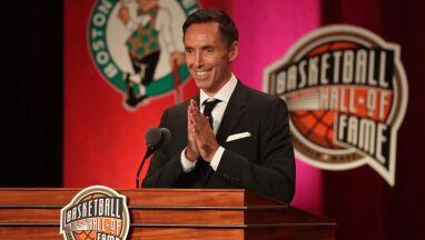 Legendarny koszykarz trenerem Brooklyn Nets