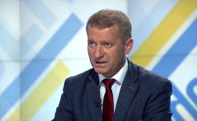 Raś: Rostowski szefem doradców Kopacz. Miał obowiązek wspierania jej przy tworzeniu expose