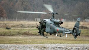 Rosja: kolejne rozszerzenie NATO to błąd, a nawet prowokacja