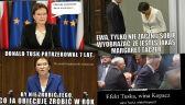Pierwsze memy po expose nowej premier Ewy Kopacz