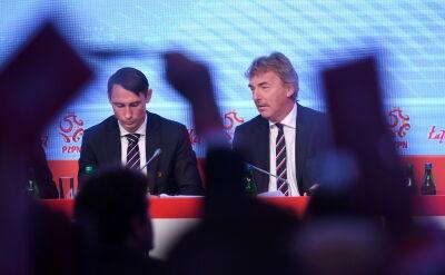 Boniek ponownie wybrany na prezesa PZPN