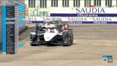 Problemy Da Costy, Mortara nowym liderem w pierwszym wyścigu E-Prix Niemiec