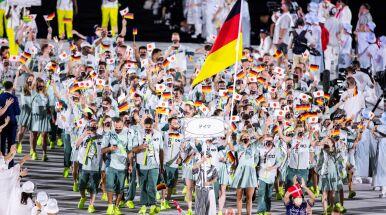 Niemcy biją na alarm po igrzyskach.