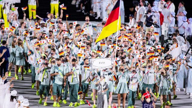 """Niemcy biją na alarm po igrzyskach. """"Czas zacząć działać"""""""