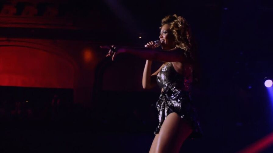 TYLKO U NAS: czy Stadion Narodowy jest gotowy na koncert Beyonce?