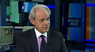 Szejnfeld: tornada politycznego nie będzie, ale zmiany powinny być