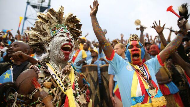 Członek władz FIFA aresztowany w Kongo. Z kasy zniknął ponad milion dolarów