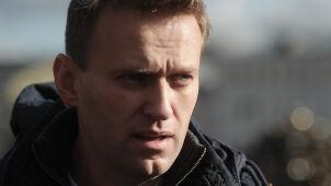 Fundacja Nawalnego na liście