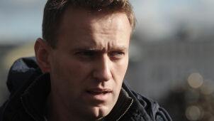 Fundacja Nawalnego złożyła pozew przeciw Putinowi