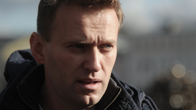 """Fundacja Nawalnego na liście """"zagranicznych agentów"""". Opozycjonista żąda """"pokazania dowodów"""""""