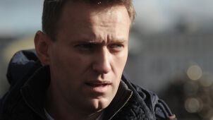 Aleksiej Nawalny wcześniej opuści areszt