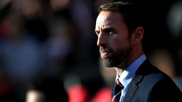 """Daily Telegraph"": Southgate na liście kandydatów na trenera Manchesteru United"