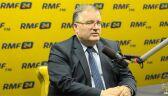 Andrzej Dera: pan prezydent nie bedzie pisał projektu nowej konstytucji