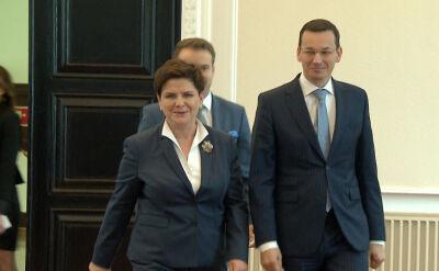 Dlaczego to Mateusz Morawiecki zostanie premierem?