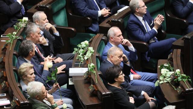 """""""Lech Kaczyński powiedział: polskie państwo to wartość, na której dziś trzeba się skoncentrować"""""""