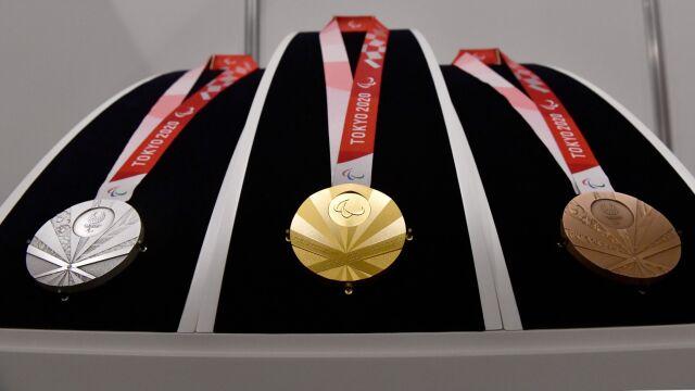 Igrzyska paraolimpijskie w Tokio: końcowa klasyfikacja medalowa