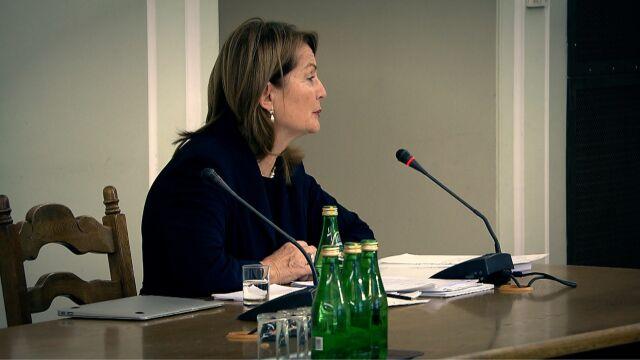 Dwa przesłuchania przed VAT-owską komisją śledczą