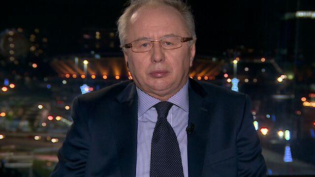 Jerzy Markowski o działaniach ratowników w kopalni