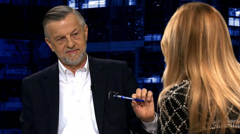 Andrzej Zybertowicz: nowelizacja ustawy o SN staje się prawem po jej opublikowaniu